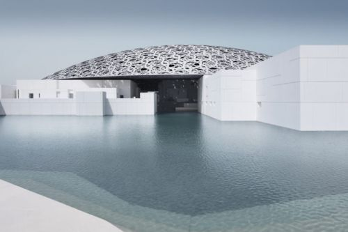 Inside the Opening of Louvre Abu Dhabi