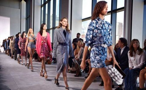 Five things to know about Michael Kors
