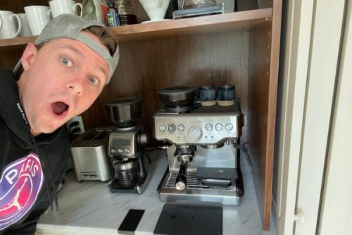 Tales of an Instagram Husband: Coffee Edition