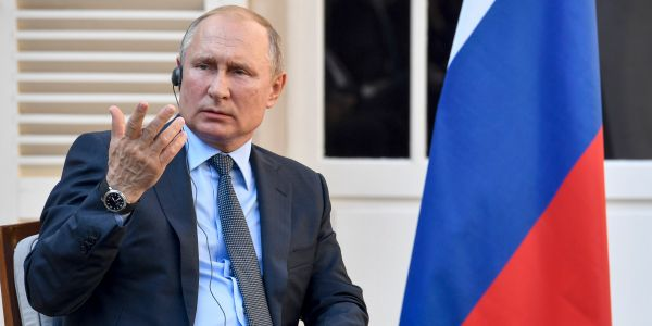 US intelligence suggests Russia was fishing Putin's doomsday missile out of the sea when it mysteriously exploded