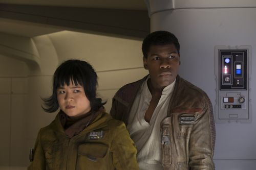 John Boyega calls out 'Star Wars' fans for harassment: 'You're not entitled to politeness when your approach is rude'