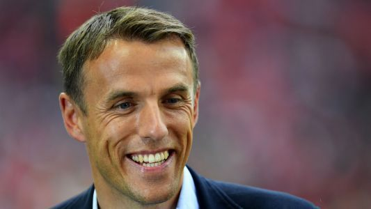 England Women's boss Neville deletes Twitter account after backlash to sexist tweets