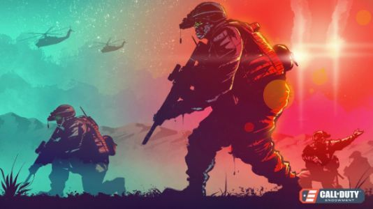Call of Duty Endowment: Fans can support veterans with new Black Ops 4 DLC