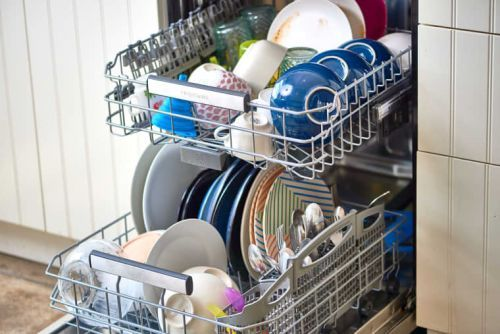 8 Little Things You Can Do to Keep Your Dishwasher Working Like New