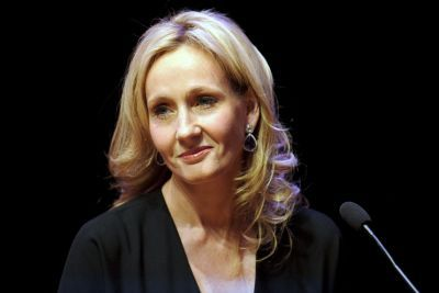 J.K Rowling apologizes for accusing Trump of ignoring disabled boy