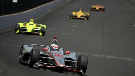Indy 500 practice speeds, time results: Who's fastest for 2019 race?