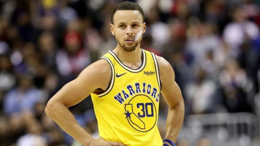 Stephen Curry keen to build momentum as Steve Kerr reaches milestone with Warriors