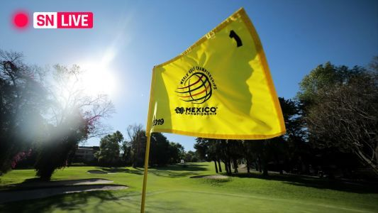 WGC-Mexico Championship leaderboard: Live scores, results from 2019 tournament