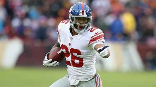 NFL Honors 2019: Giants RB Saquon Barkley wins Offensive Rookie of the Year