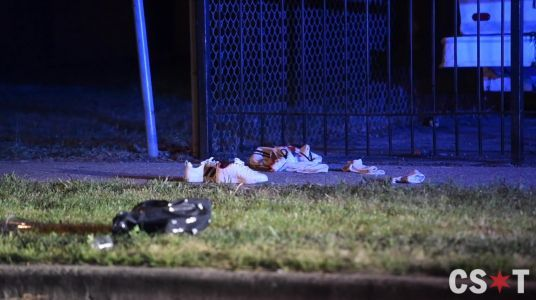 30 people were shot in just 3 hours in Chicago, including at least 11 teenagers