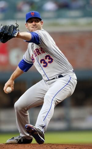 Mets demote longtime starter Matt Harvey to bullpen
