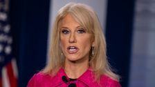 Kellyanne Conway Suggests Martin Luther King Jr. Would Be Against Impeaching Trump