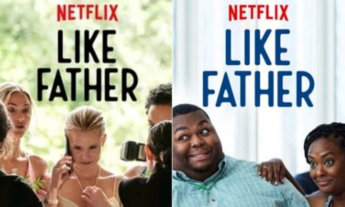 Apparently Netflix is targeting viewers based on race