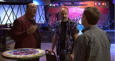Bar Rescue - Theory A Vintage Parlor Bar Update