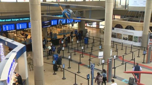 Pittsburgh International Airport is adding 3 new nonstop flights to 'key business markets'