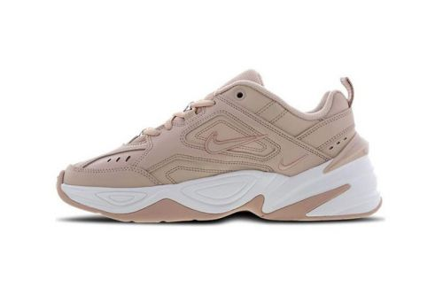 Nike's M2K Tekno Gets Three New Colorways for Fall