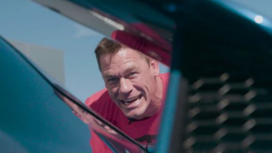 John Cena Settles Lawsuit With Ford Over Selling His Ford GT
