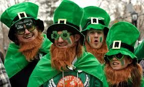 Tourism Ireland adds more global attractions to St. Paddy's Day Celebration