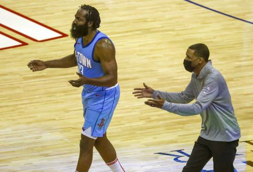 Reports: Brooklyn Nets to acquire James Harden