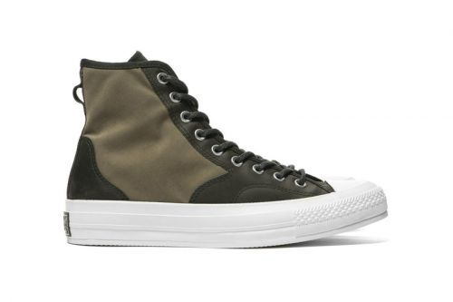 The Converse Chuck Taylor All Star 1970 Hiker Gets Tonal Colorways