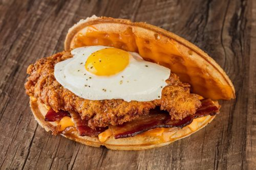 BRUXIE Takes Creative & Craveable Fried Chicken Global