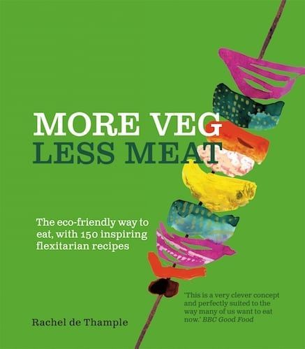 More Veg, Less Meat: Tips for Eating Flexitarian
