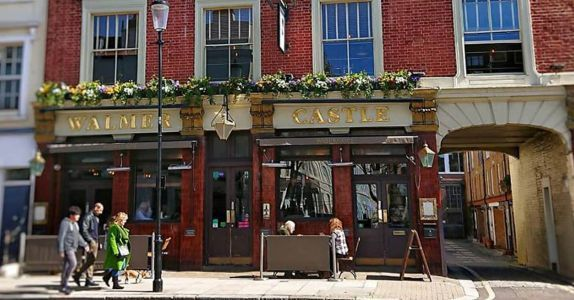 David Beckham and Guy Ritchie Just Bought a $3.9m London Pub