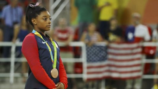 Simone Biles, 5-Time Olympic Medalist, Says Larry Nassar Sexually Abused Her, Too
