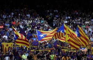 Barcelona surpasses $1 billion in revenue