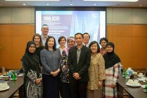 Kuala Lumpur Convention Centre Gets Infectious with ICID Bid Win!