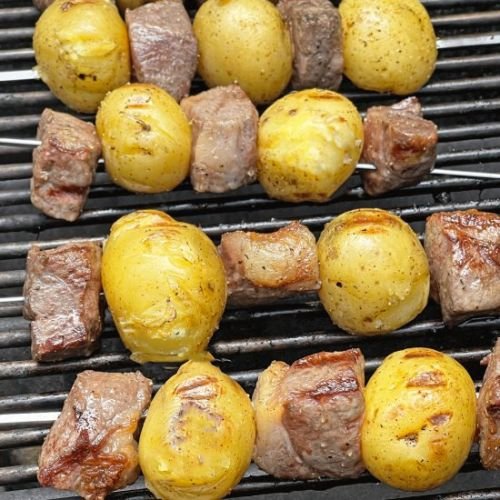 How To Make The Best Grilled Steak