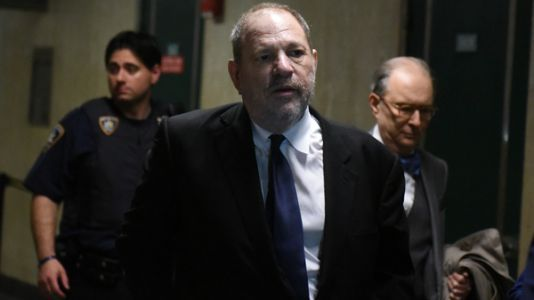 Harvey Weinstein 'Reaches $44 Million Deal' With Accusers