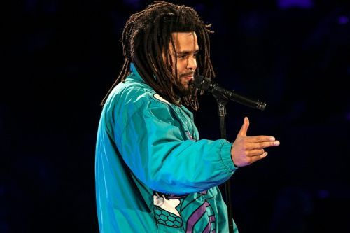 "J. Cole's ""MIDDLE CHILD"" is the First Multi-Platinum Song of 2019"