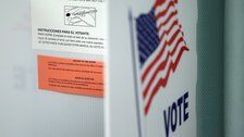 Florida Officials Are Breaking The Law By Not Offering Spanish Ballots, Suit Claims