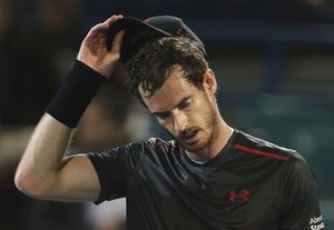 Murray undergoes hip surgery, hopes to be back for Wimbledon