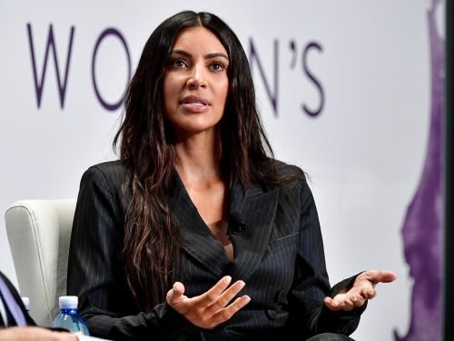 Kim Kardashian West wants the governor of Texas to stop execution plans for 21-year death row inmate Rodney Reed