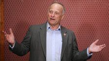 GOP Is Punishing Rep. Steve King For Racism. But Newsflash: He's Always Been A Bigot
