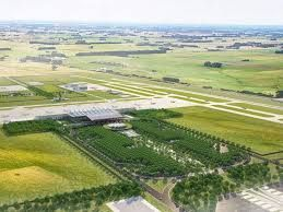 The new West Java Kertajati International Airport to open up greater travel opportunities