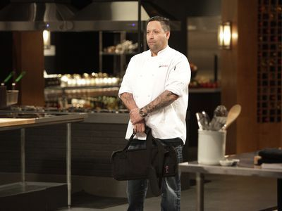 D.C. Chef Mike Isabella Sued for Sexual Harassment