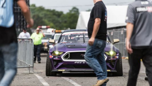 Go To Formula Drift And Die Happy