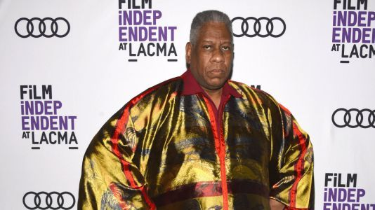 Must Read: André Leon Talley on the Cold World of Fashion, Luxury and Sport Brands Compete in Sneakers Race