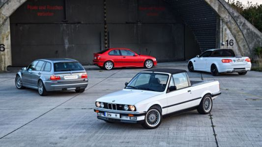 What Four Cars Inspired You The Most?