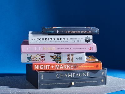 15 Cookbooks to Put on Your Wishlist