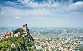 San Marino becomes the fastest growing European travel destination