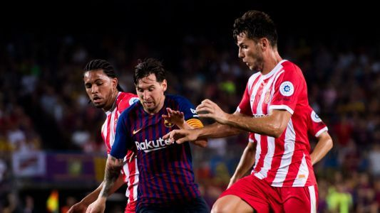 No Plan B for LaLiga game in Miami after Barcelona withdraws