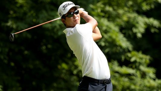John Deere Classic: Michael Kim in control after Round 3