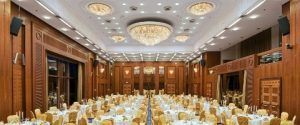 Hilton Prague the best hotel for meetings and events in Europe, Cvent