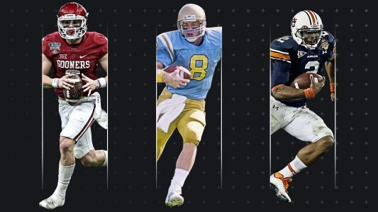 Best transfer QBs of all time, from Troy Aikman to Baker Mayfield
