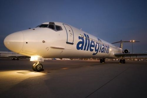 Allegiant Air under fire after critical '60 Minutes' safety report