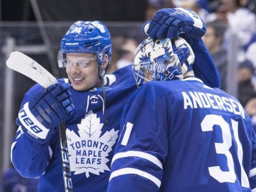 Frederik Andersen looks strong, Pekka Rinne is even better: Ranking the NHL's 16 playoff goalies